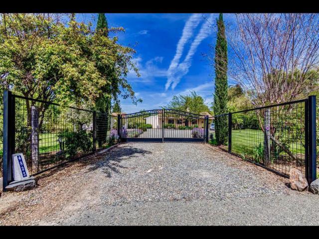 4823 Saunders, Loomis, CA 95650 (MLS #19054852) :: Heidi Phong Real Estate Team