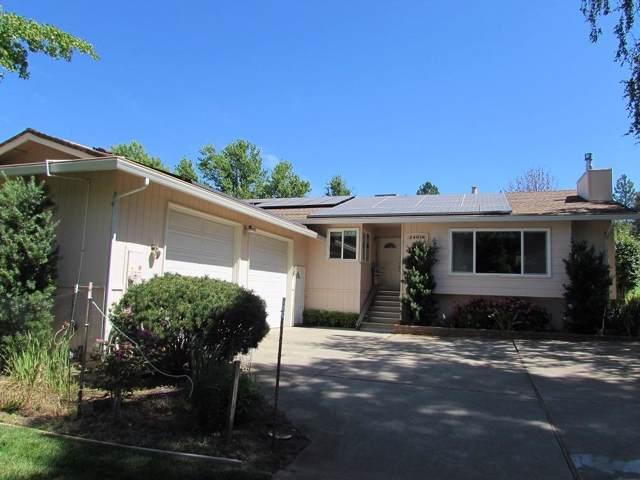 24616 Oro Valley Road, Auburn, CA 95602 (MLS #19054908) :: The MacDonald Group at PMZ Real Estate