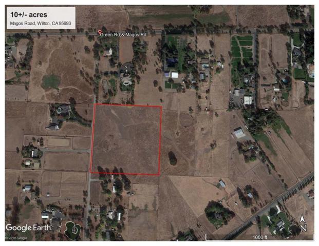 9375 Magos Road, Wilton, CA 95693 (MLS #19054959) :: Heidi Phong Real Estate Team