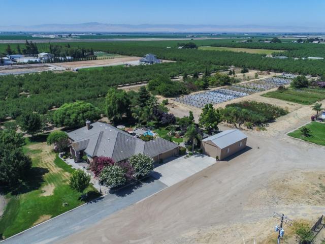 23585 S Manteca Road, Manteca, CA 95337 (MLS #19055051) :: The MacDonald Group at PMZ Real Estate