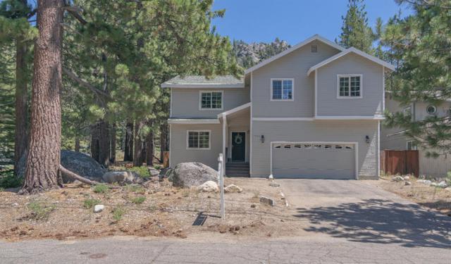 2549 Blitzen Road, South Lake Tahoe, CA 96150 (MLS #19055069) :: Folsom Realty