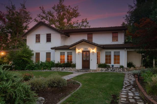 22958 N Gold, Columbia, CA 95310 (MLS #19055086) :: The MacDonald Group at PMZ Real Estate