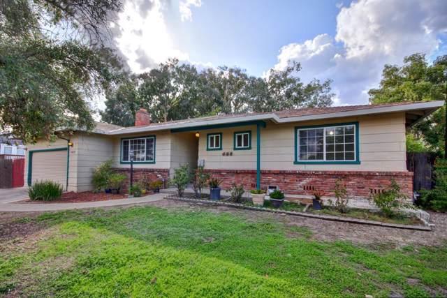 5429 Hillsdale Boulevard, Sacramento, CA 95842 (MLS #19055095) :: The MacDonald Group at PMZ Real Estate