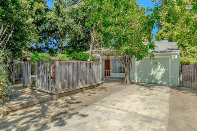 832 L Street, Davis, CA 95616 (MLS #19055211) :: Heidi Phong Real Estate Team