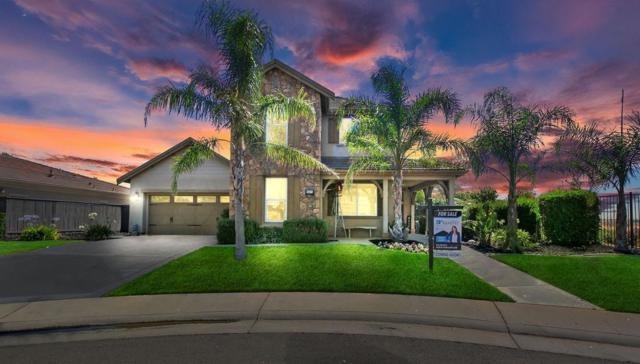 4371 Cregan Court, Rancho Cordova, CA 95742 (MLS #19055378) :: Heidi Phong Real Estate Team