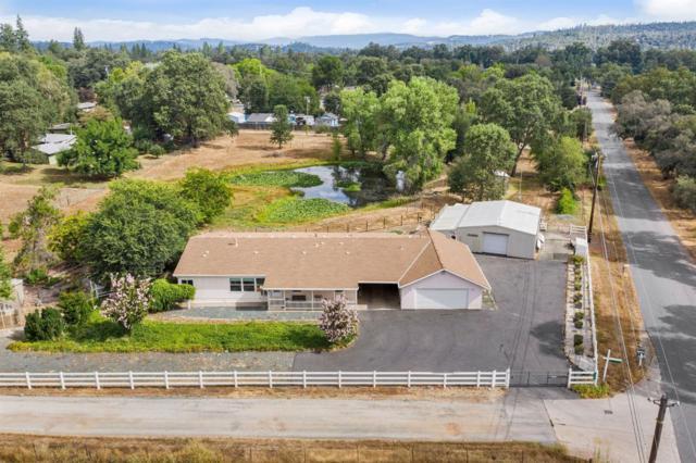 18340 Oak Flat Lane, Penn Valley, CA 95946 (MLS #19055420) :: Heidi Phong Real Estate Team