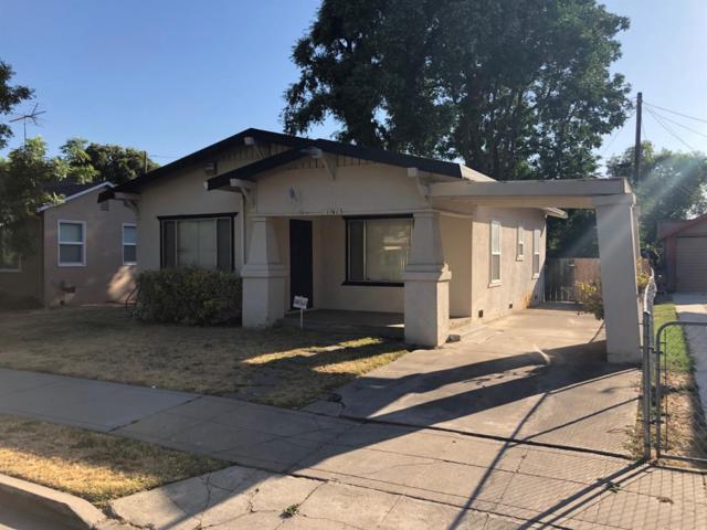 1761 School Avenue, Stockton, CA 95205 (MLS #19055595) :: The Del Real Group