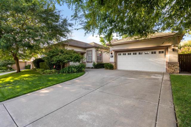 1099 Bevinger Drive, El Dorado Hills, CA 95762 (MLS #19055738) :: The Home Team
