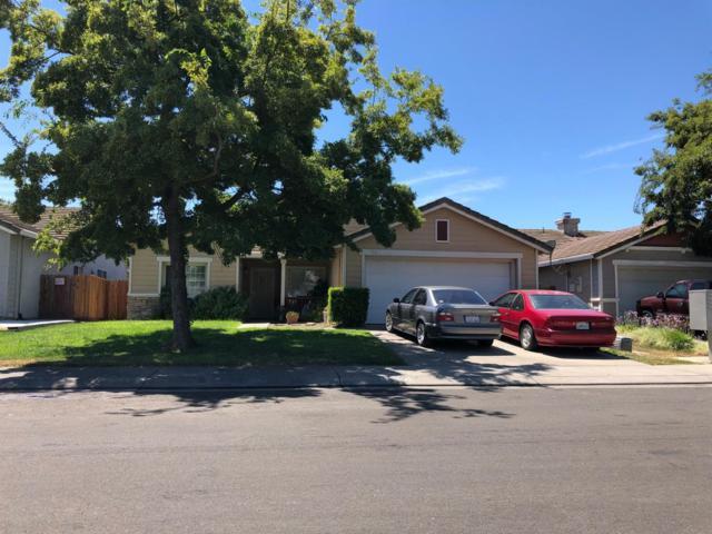 954 Windsail Lane, Stockton, CA 95206 (MLS #19055804) :: Heidi Phong Real Estate Team