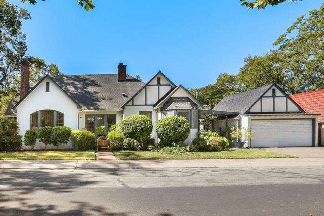 900 45th Street, Sacramento, CA 95819 (MLS #19055811) :: Heidi Phong Real Estate Team