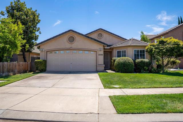 2356 Garden Oak Drive, Riverbank, CA 95367 (MLS #19055818) :: The MacDonald Group at PMZ Real Estate