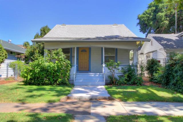 2539 27th Street, Sacramento, CA 95818 (MLS #19055884) :: Heidi Phong Real Estate Team