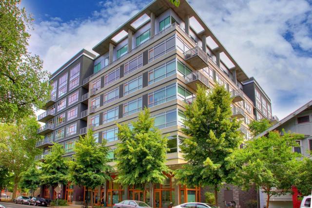 1818 L Street #405, Sacramento, CA 95811 (MLS #19055927) :: The MacDonald Group at PMZ Real Estate