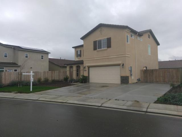 1460 Alex Way, Manteca, CA 95337 (MLS #19055931) :: The MacDonald Group at PMZ Real Estate