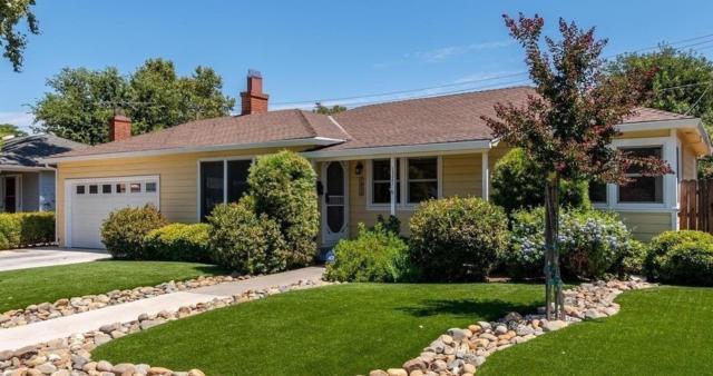 1325 Homewood, Woodland, CA 95695 (MLS #19055983) :: Heidi Phong Real Estate Team