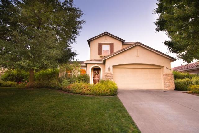 6028 Edgehill Drive, El Dorado Hills, CA 95762 (MLS #19056069) :: The Home Team