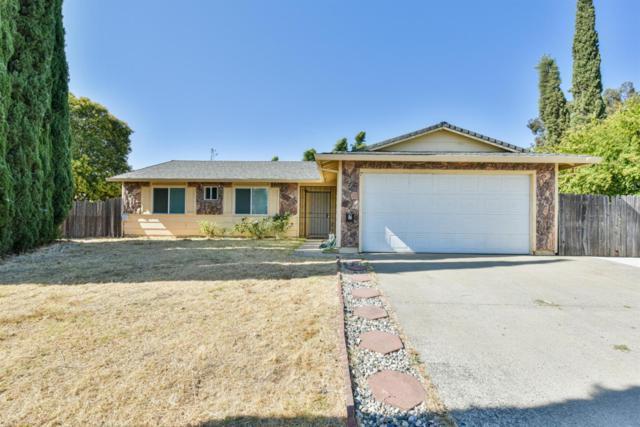 7 Bluestone Court, Sacramento, CA 95824 (MLS #19056179) :: Heidi Phong Real Estate Team