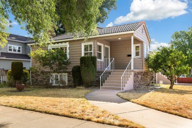 541 42nd Street, Sacramento, CA 95819 (MLS #19056201) :: The MacDonald Group at PMZ Real Estate