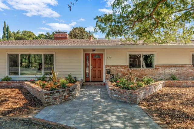 375 W 8th Street, Davis, CA 95616 (MLS #19056211) :: eXp Realty - Tom Daves