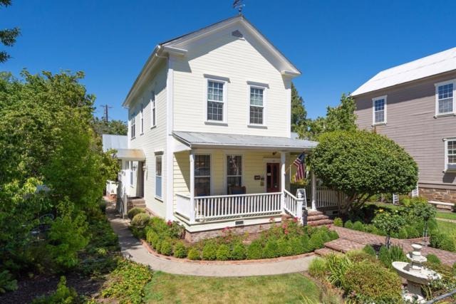 77 Main Street, Sutter Creek, CA 95685 (MLS #19056269) :: REMAX Executive