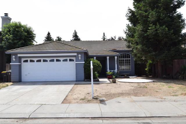 3826 Steve Lillie Circle, Stockton, CA 95206 (MLS #19056335) :: Heidi Phong Real Estate Team