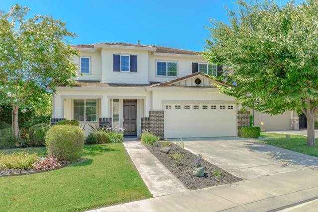 1814 Elston Circle, Woodland, CA 95776 (MLS #19056630) :: Heidi Phong Real Estate Team