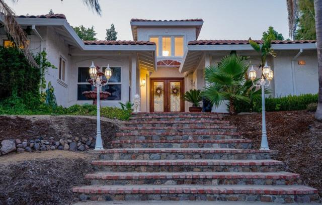 12095 Mont Vista Drive, Auburn, CA 95603 (MLS #19056641) :: Heidi Phong Real Estate Team