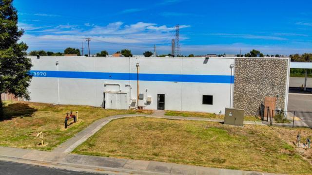 3970 Commerce Drive, West Sacramento, CA 95691 (MLS #19056660) :: Heidi Phong Real Estate Team