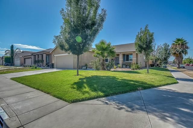 1832 El Sereno Court, Modesto, CA 95358 (MLS #19056731) :: Heidi Phong Real Estate Team