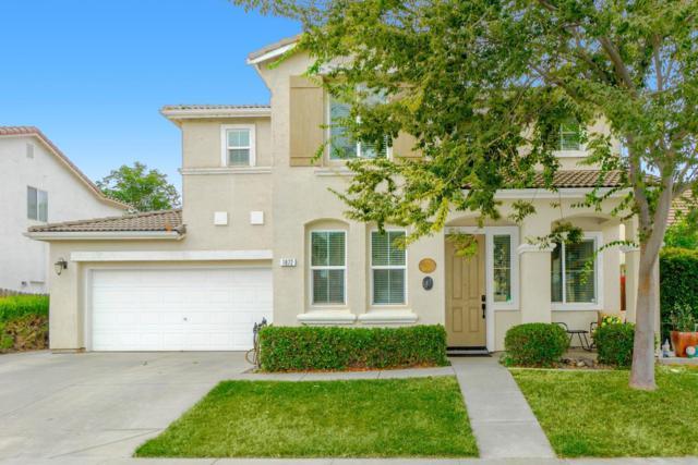 1872 Blowers Drive, Woodland, CA 95776 (MLS #19056742) :: Heidi Phong Real Estate Team