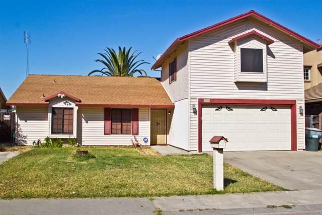 309 Withington Avenue, Rio Linda, CA 95673 (MLS #19056769) :: The MacDonald Group at PMZ Real Estate
