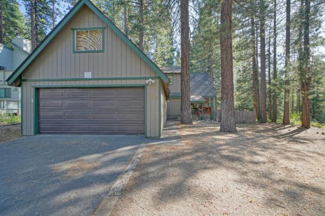 868 Tahoe Island Drive, South Lake Tahoe, CA 96150 (MLS #19056906) :: Heidi Phong Real Estate Team