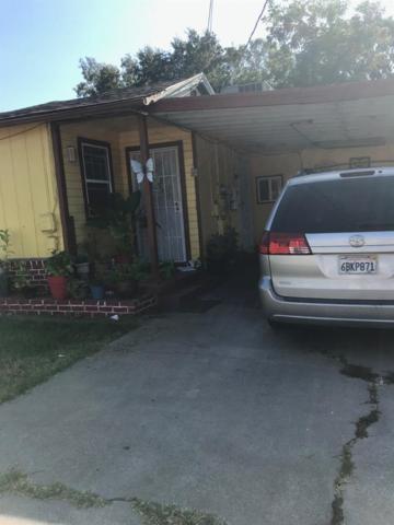 627 S Gertrude Avenue, Stockton, CA 95215 (MLS #19056924) :: The Del Real Group