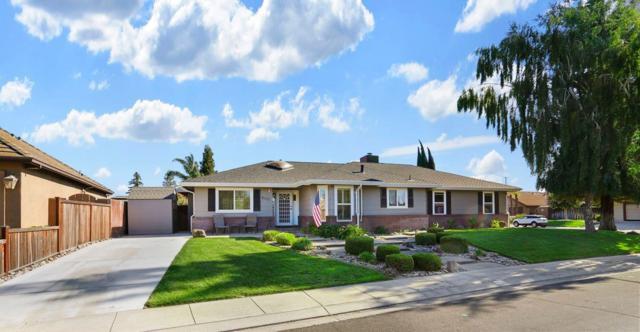 900 Spring Creek Drive, Ripon, CA 95366 (MLS #19057089) :: Heidi Phong Real Estate Team