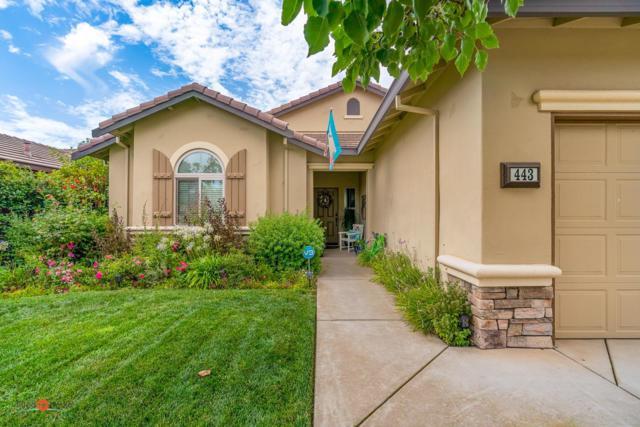 443 Castle Oaks Drive, Ione, CA 95640 (MLS #19057097) :: Heidi Phong Real Estate Team