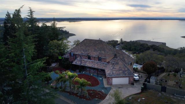 3011 Driftwood Circle, El Dorado Hills, CA 95762 (MLS #19057210) :: Heidi Phong Real Estate Team
