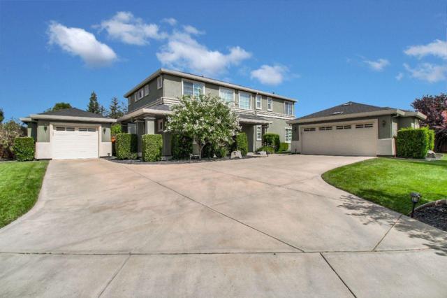 7739 Zilli Drive, Tracy, CA 95304 (MLS #19057235) :: Heidi Phong Real Estate Team