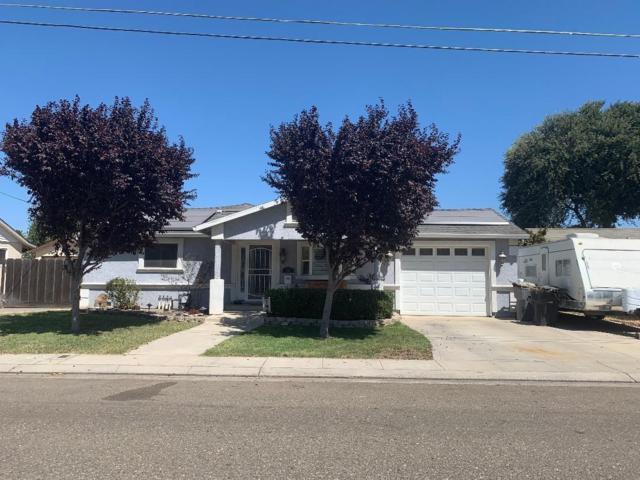 1318 Mitchell Avenue, Escalon, CA 95320 (MLS #19057372) :: Heidi Phong Real Estate Team