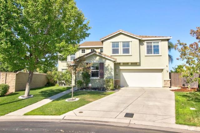 13719 Brook Way, Waterford, CA 95386 (MLS #19057397) :: Heidi Phong Real Estate Team