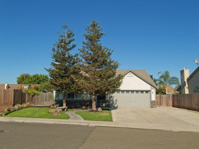 1713 Thomas Taylor Drive, Hughson, CA 95326 (MLS #19057405) :: Heidi Phong Real Estate Team