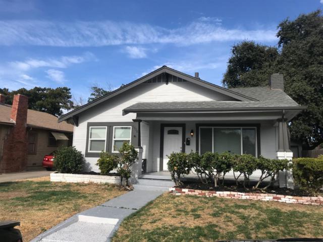 1626 N Berkeley Avenue, Stockton, CA 95205 (MLS #19057481) :: REMAX Executive