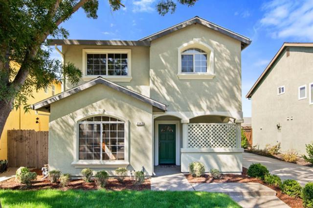 3547 Koso Street, Davis, CA 95618 (MLS #19057612) :: The MacDonald Group at PMZ Real Estate
