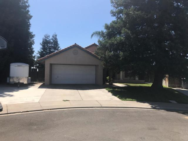 5806 Stretch Drive, Riverbank, CA 95367 (MLS #19057666) :: REMAX Executive