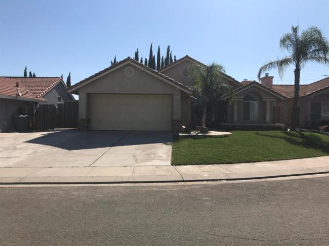 5818 Stretch Drive, Riverbank, CA 95367 (MLS #19057672) :: REMAX Executive