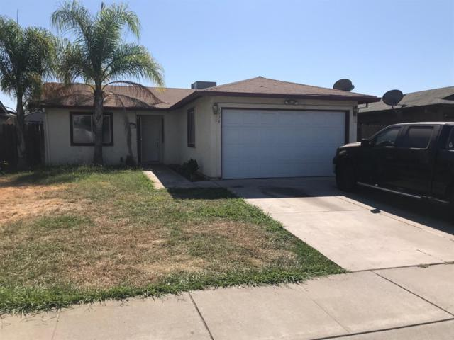 6036 Preakness Drive, Riverbank, CA 95367 (MLS #19057680) :: The Del Real Group