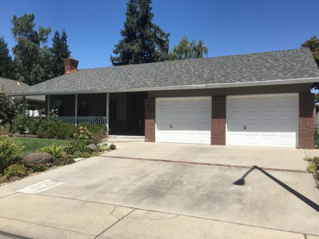 269 Gilbert Drive, Ripon, CA 95366 (MLS #19057742) :: REMAX Executive