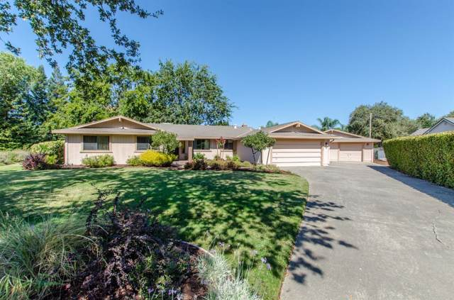 7043 Berry Hill Court, Orangevale, CA 95662 (MLS #19058623) :: eXp Realty - Tom Daves