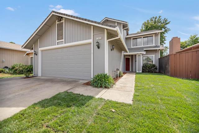 142 W River Run Circle, Sacramento, CA 95833 (MLS #19058996) :: Heidi Phong Real Estate Team