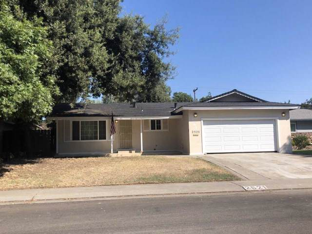 2521 Buttonwillow Avenue, Stockton, CA 95207 (MLS #19059292) :: Heidi Phong Real Estate Team