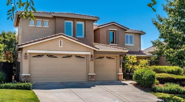 212 Molinetto Court, El Dorado Hills, CA 95762 (MLS #19059405) :: The MacDonald Group at PMZ Real Estate